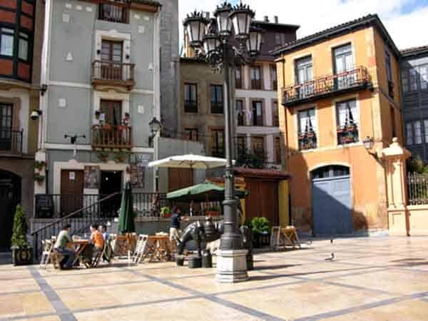 Foto Oviedo Superior - Lugares de interés que ver en Oviedo - Ilutravel.com
