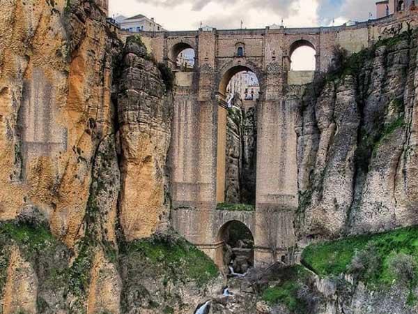 foto ronda superior - Qué ver en Ronda haciendo turismo - Ilutravel.com