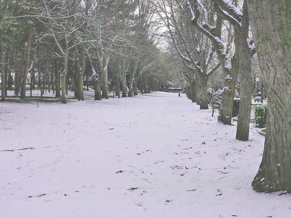 Frio de Soria - Que ver en Soria - Ilutravel.com