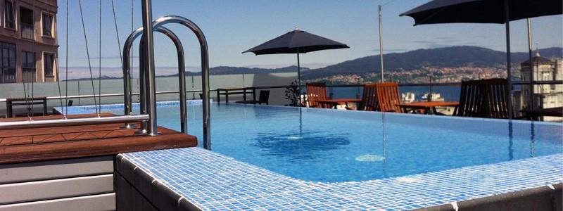 Hotel Axis de Vigo - Ilutravel.com